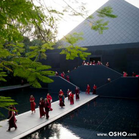 Osho Resort
