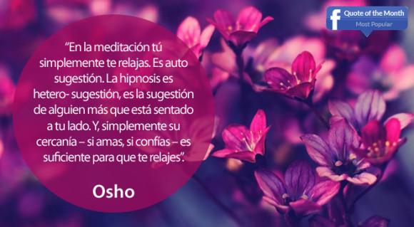 hipnosis meditacion