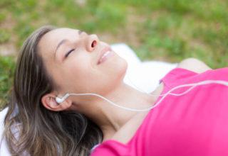 Meditación Guiada para sanar el cuerpo
